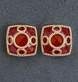 jewelry VCExclusives: Alice Ruby Red