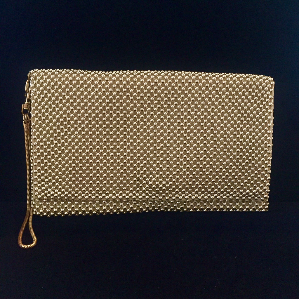 Handbags VCExclusives: Gold Dot