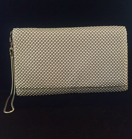 Handbags VCExclusives: Silver Dot
