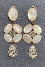Jewelry VCExclusives: Blanch White Drop