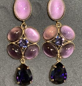 Jewelry VCExclusives: Blanch Violet Drop