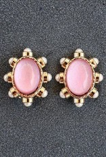 Jewelry VCExclusives: Diane Pink Pierced