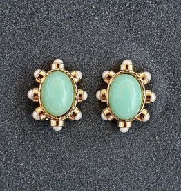 Jewelry VCExclusives: Diane Seafoam Pierced
