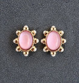 Jewelry VCExclusives: Diane Pink Clip