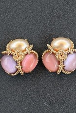 jewelry VCExclusives: Robin Pearl Pink Lavender Clip