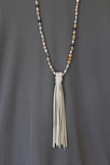 Jewelry VCElusives:Kelsye Lace Chalk