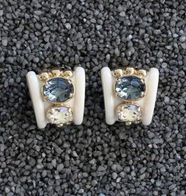 jewelry VCExclusives: Firefly / White & Blue