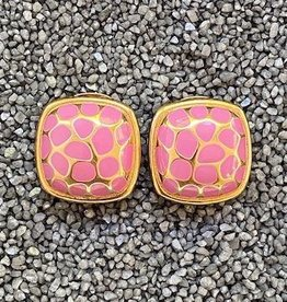 Jewelry VCExclusives: Mosaic Pink with Gold