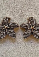 Jewelry VCExclusives: Double Starfish in Gold