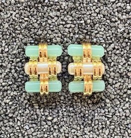 Jewelry VCExclusives: Treads Aquamarine & Pearl