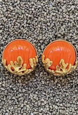 Jewelry VCExclusives: Vines Gold over Coral