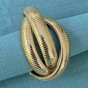 Jewelry VCExclusives: Cobra triple Gold