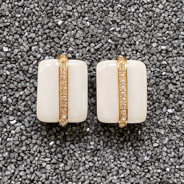 Jewelry VCExclusives: Cecil White