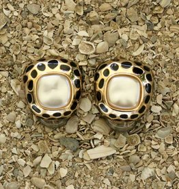 Jewelry VCExclusives: Leopard & Ivory