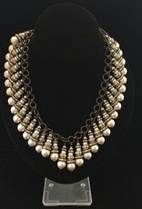 Jewelry FMontague: Cherie Droplets in Pearl