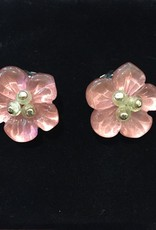 Jewelry VCExclusives: Sweetheart Petals in Pink & Pearl