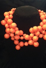 Jewelry KJLane: Clusters Coral
