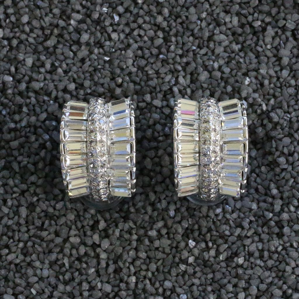 Jewelry VCExclusives: Crystal Barrels