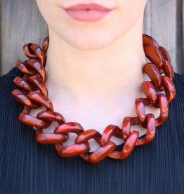 Jewelry Denaive: Caroline Arabica Lucent