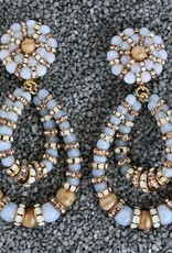 Jewelry FMontague: Lolita Moonstone and Gold