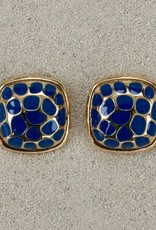 Jewelry VCExclusives: Mosaic Blue with Gold