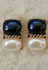 Jewelry VCExclusives: Sharon Black over Pearl