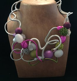Jewelry VCExclusives: Grape Purple and Green