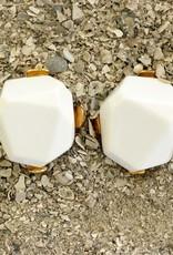 Jewelry Denaive: Orianne White