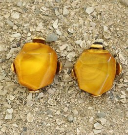 Jewelry Denaive: Orianne Safran