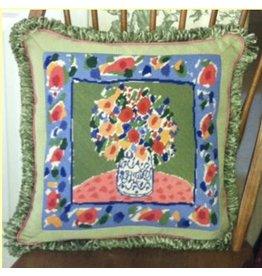 """Cooper Oaks Vase for Phoebe<br /> 14"""" x 14"""""""