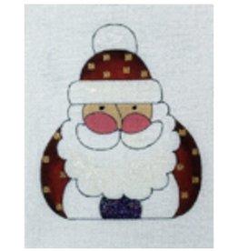 Artist Collection Santa