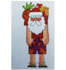 Artist Collection Bahama Tommy Santa