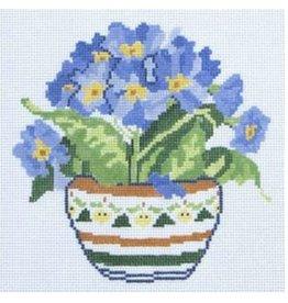 Jean Smith Designs Small Spring Primrose<br /> 8x8