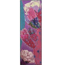 "Purple Palm Designs Magenta Rapsody<br /> 6"" x 18"""