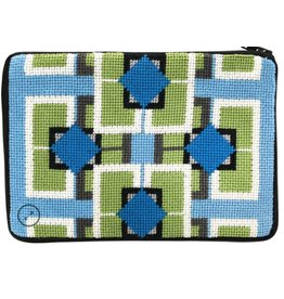 Alice Peterson Imperial Hotel Cosmetic Purse
