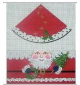 Julia Santa - hinged box