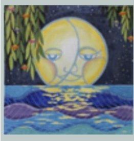 "Julie Mar MoonLight<br /> 6"" x 6"""