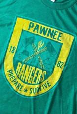 Pawnee Rangers Tee