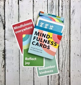 Mindfulness CardsSimple Practices for Everyday Life