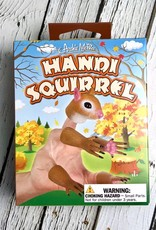 HandiSquirrel