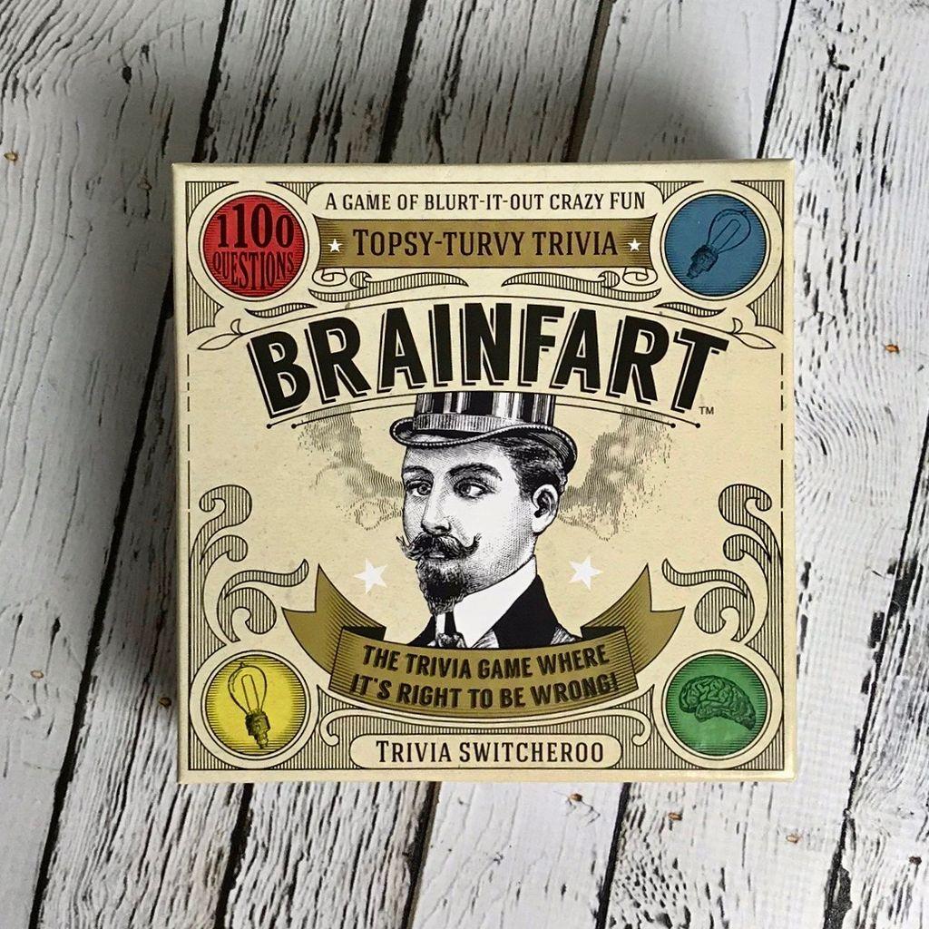Brainfart
