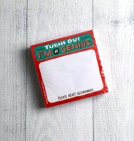 Genius Sticky Notes