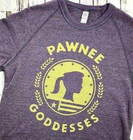 Pawnee Goddesses Unisex Sweatshirt