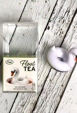 Swan Float-Tea