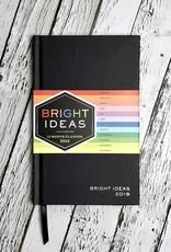 Bright Ideas 2019 Planner