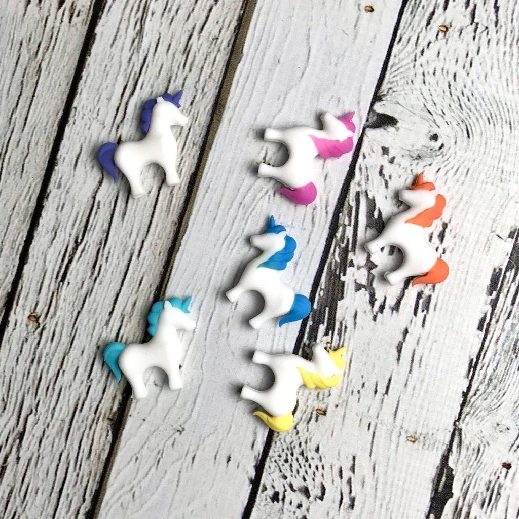 Unicorn Tiny Prancers