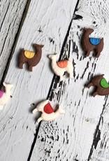 Llamas Tiny Prancers