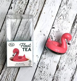 Flamingo Float-Tea