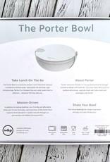 Mint Porter Bowl