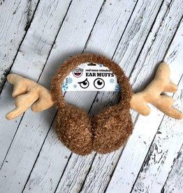 Reindeer Ear Muff